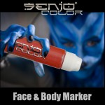 Face- und Bodypainting Marker